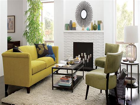 awesome small white living room interior design ideas