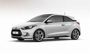 Hyundai I20 Blanche : hyundai i20 coup 2016 couleurs colors ~ Gottalentnigeria.com Avis de Voitures