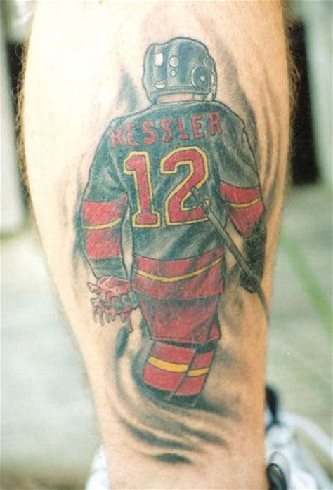 Sports Tattoos Designs, Ideas And Meaning  Tattoos For You