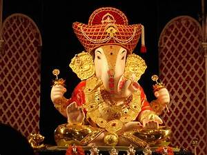 Lord Ganesh HD Images Wallpapers LATEST 2017