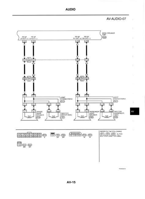 attn     stock speaker wire waftermarket