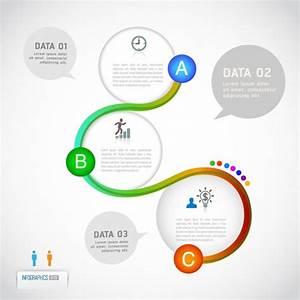 Infographics Free vector in Adobe Illustrator ai ( .AI ...