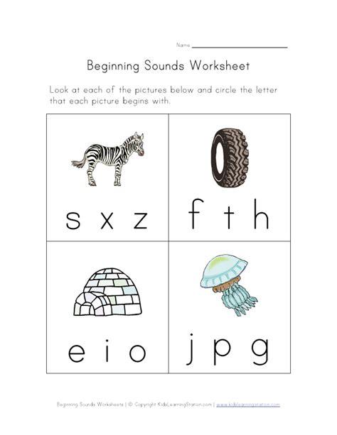 phonics teachernick beginning sounds phonics sounds rhyming words work sheets