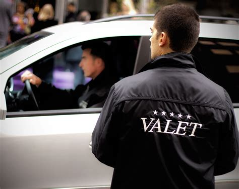 Valet Parking by Miami Valet Parking Service