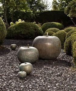 Objet Decoration Jardin : zag bijoux objet de decoration pour jardin ~ Premium-room.com Idées de Décoration