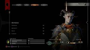 Show off your Inquisitor - Dragon Age: Inquisition - Giant ...