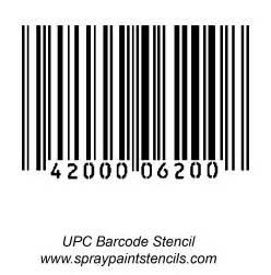Barcode UPC Code
