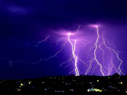 Storm Lightning Wallpapers Storms Cave Beauty