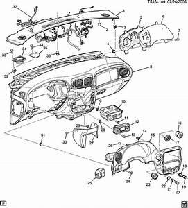 Chevrolet Trailblazer Cover  Electronic Brake Control