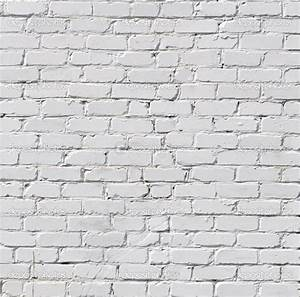 white painted brick wall texture pinterest white With kitchen colors with white cabinets with ramettes papier a4