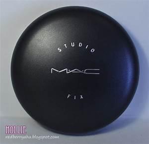 Random Beauty By Hollie Mac Studio Fix Powder Plus
