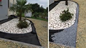 Delimitation Parterre Jardin by Avant Apr 232 S Donner Un Style Chic Et Min 233 Ral 224 L