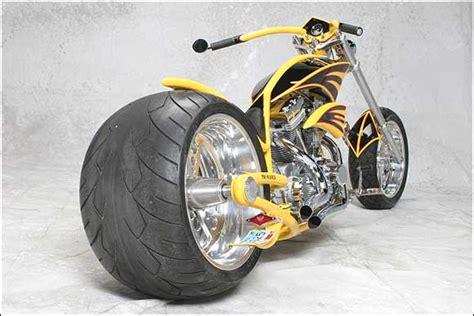 اشهر انواع الدراجات النارية في العالم