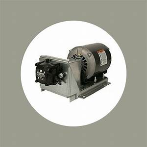 Lanair Waste Oil Heater Parts