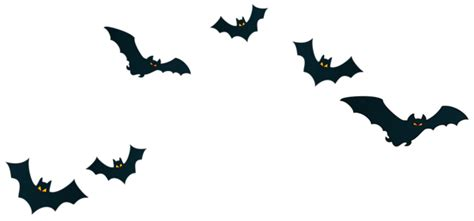 halloween bats decor png clipart image gallery yopriceville high