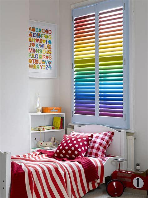 trendy ways  add color   contemporary kids bedroom