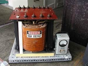W2dtc Transformer Test
