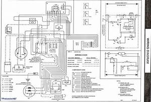 Gas Furnace Control Board Wiring Diagram Sample