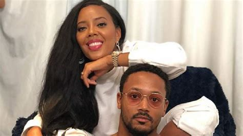 Angela Simmons & Romeo Miller's Dating Relationship