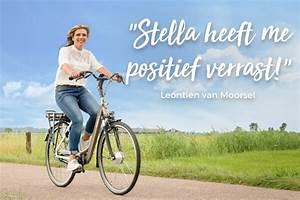 Stella E Bike : stella verrast verrassingskorting op alle stella e bikes ~ Kayakingforconservation.com Haus und Dekorationen