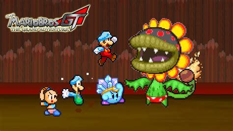 Super Mario Bros Wallpapers Pictures Images