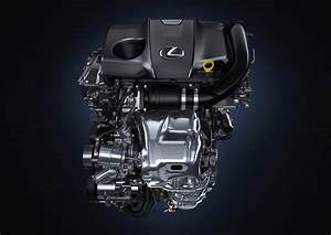 A Simple Guide To Lexus U2019 First 2 0-liter Turbo Petrol Engine