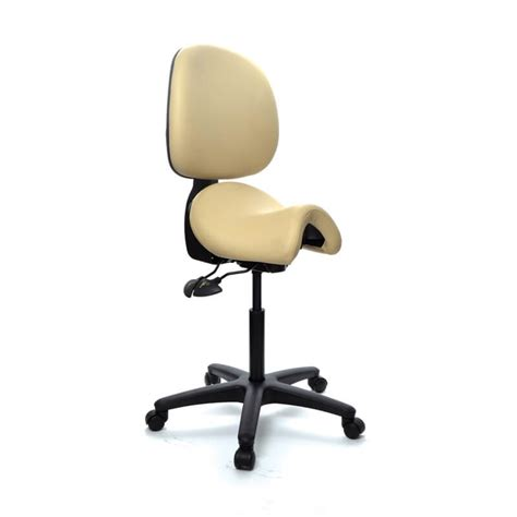 bambach saddle seat buro seating