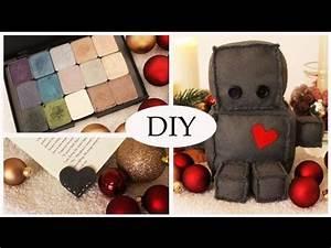 Geschenkideen Für Freundin Weihnachten : diy geschenk ideen f r weihnachten i f r kinder ~ Watch28wear.com Haus und Dekorationen