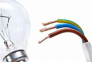 les fils electriques et les normes de couleurs With fil electrique couleur neutre