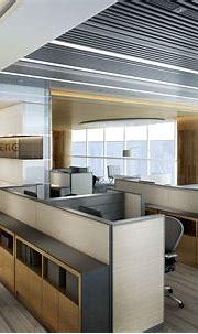 Office Interior Design | Inpro Concepts Design