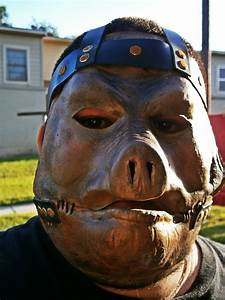 Paul Gray Mask | www.pixshark.com - Images Galleries With ...
