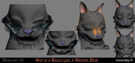 pourquoi un corbeau ressemble un bureau pourquoi un corbeau ressemble à un bureau of