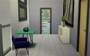 Sims 4 Maison Agapanthe Construction Building