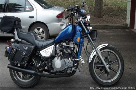 1989 Kawasaki 454 Ltd by 1989 Kawasaki 454 Ltd Pictures To Pin On Pinsdaddy