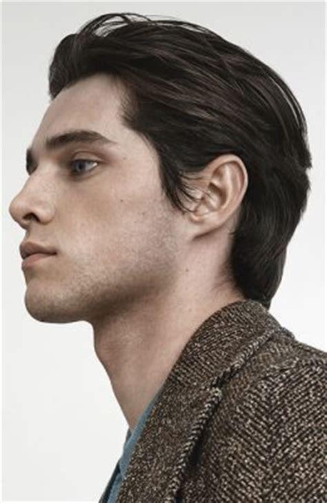 medium length hairstyles  men  fashionbeans