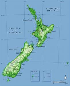 Economic History Of New Zealand