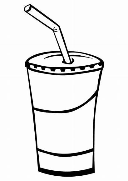 Coloring Juice Drinks Cup Disimpan Dari Fruit