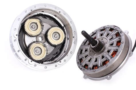 To Hub Motor Or Not To Hub Motor
