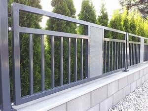 Gartenzaun Metall Verzinkt : zaunbau tobias ~ A.2002-acura-tl-radio.info Haus und Dekorationen