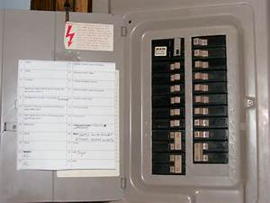 small electrical fuse box old electrical fuse box wiring With electrical panel stickers