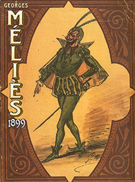 george melies innovations georges melies trick films 1899