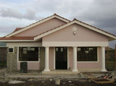 3 Bedrooms House Plans In Kenya Arts Bedroom And Designs