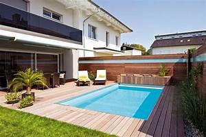 Schwimmbecken Im Garten : die 25 besten ideen zu schwimmbecken auf pinterest schwimmbad designs schwimmb der und ~ Sanjose-hotels-ca.com Haus und Dekorationen
