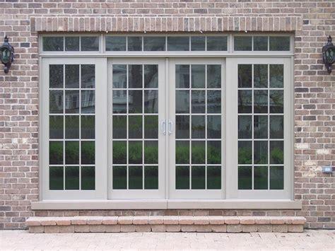 sliding patio door photo gallery