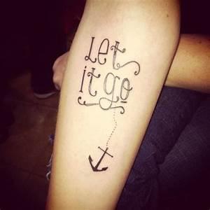 28 Cute Anchor Tattoo Designs - Sortra