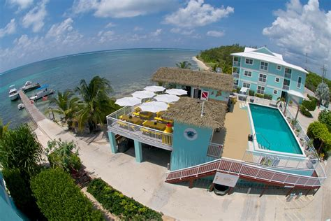 Dive Resorts Grand Cayman - eagle ray s dive bar grill opens at compass point dive