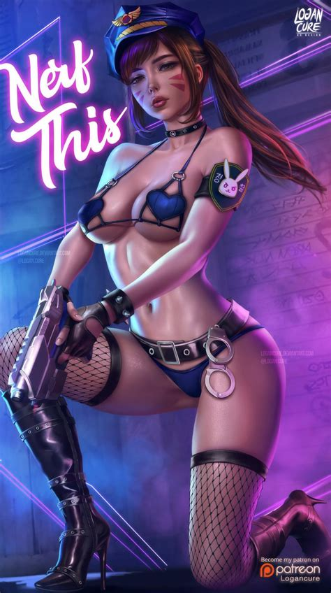 rule 34 1girls alternate costume big breasts bra breasts cleavage d va female female only
