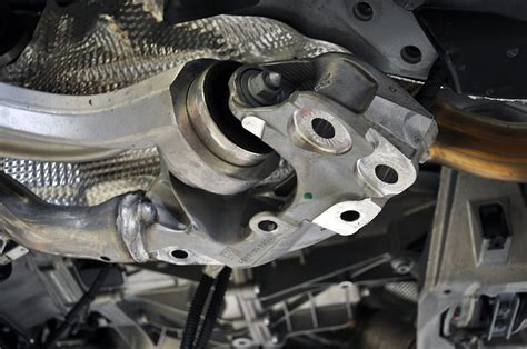 front  control arm replacement chassis