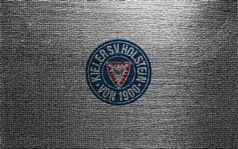 Die kieler sportvereinigung holstein von 1900 e. Download wallpapers Holstein Kiel, german football club ...