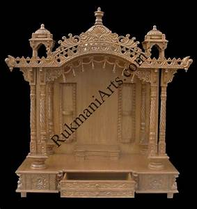 1000 images about pooja mandir on pinterest hindus With indian temple designs for home